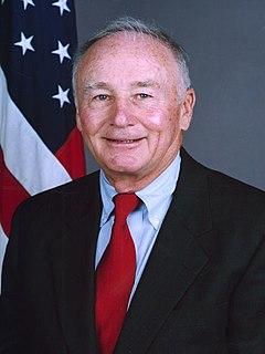 George Herbert Walker III American diplomat