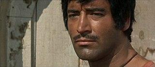 George Martin (Spanish actor) Spanish film actor