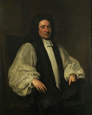 George Smalridge - George Smalridge circa 1714