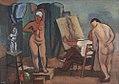 Georges Kars, Atelier, 1929.jpg