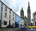 Georges Street, Omagh - geograph.org.uk - 948541.jpg