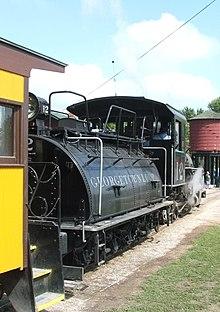 Tender (rail) - Wikipedia