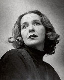 Geraldine Page by Roy Schatt circa 1950s