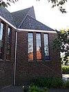 gereformeerde kerk in oostwold 1930 - 2