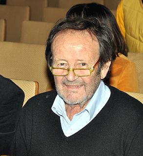 Gernot Roll German cinematographer