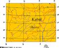 Ghazni and Kabul -- Afghanistan.png