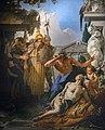 Giambattista Tiepolo - La morte di Giacinto (1752-53) - Museo Nacional Thyssen-Bornemisza Madrid.jpg
