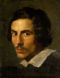 Gian Lorenzo Bernini: Self Portrait of Gianlorenzo Bernini (1623)