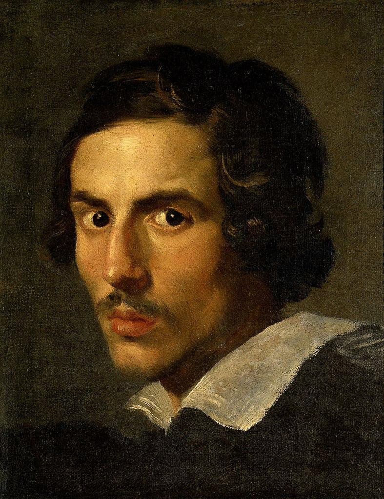 File:Gian Lorenzo Bernini, self-portrait, c1623.jpg ...