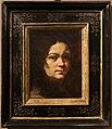 Gianlorenzo bernini, ritratto di giovan battista gaulli (il baciccio), 1666 circa (coll. priv.).jpg