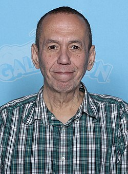 Gilbert Gottfried Photo Op GalaxyCon Richmond 2020.jpg
