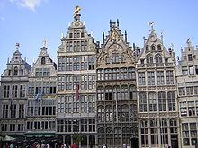 anvers-belgique