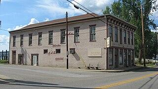 Milton, Kentucky City in Kentucky, United States