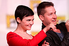 Ginnifer Goodwin i Josh Dallas