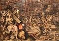 Giorgio vasari e aiuti, la battaglia di lepanto, 1572-73, 06.jpg