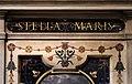 Giovanni battista balatri, specchiature marmoree con le virtù mariane, 1671, 13.jpg