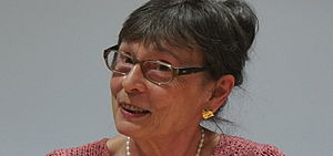 Gisèle Bienne - Gisèle Bienne (2015).