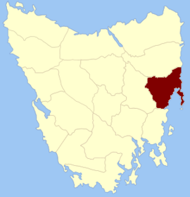 Glamorgan land district Tasmania.PNG