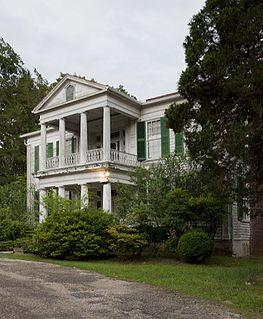 Glencairn (Greensboro, Alabama)