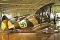 Gloster Gladiator (J-8A) 278 H (7727423998).jpg