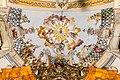Gnesau Zedlitzdorf 34 Pfarrkirche Unsere Liebe Frau Chor Deckenmalerei 24092017 1252.jpg