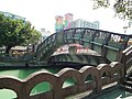 Golden Rooster Bridge 金雞橋 - panoramio.jpg