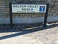 Golden Valley Road.001 - Wick (Gloucestershire).jpg