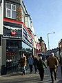 Golders Green on Sunday - geograph.org.uk - 676194.jpg