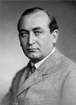 Gyula Gömbös - Image: Gombos Gyula