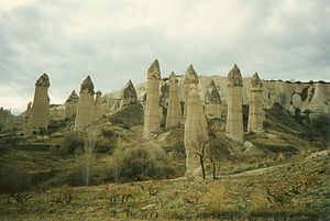 Goreme valley fairy chimneys.jpg