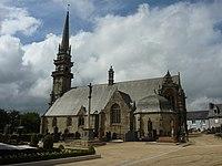Gouesnou Eglise paroissiale 1.jpg