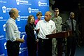 Governor Wolf and PEMA Director Rick Flinn Give Briefing on Hurricane Joaquin (21858209682).jpg