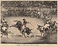 Goya - El famoso Americano, Mariano Ceballos (The Famous American, Mariano Ceballos).jpg