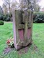 Grab Gustav Riedel (Herbert Glink) FriedhofOhlsdorf (3).jpg