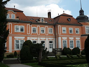 Polzela - Šenek Mansion