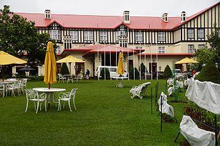 Grand Hotel (Nuwara Eliya)