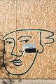 Graffiti - Reggio Emilia, Italia - 24 Ottobre 2014 - panoramio (1).jpg