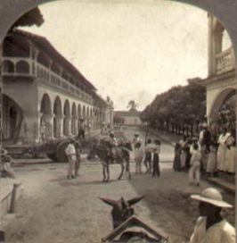 Granada nicaragua wikipedia for Calle jardin de la reina granada