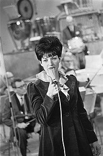 Sandy Posey American pop singer