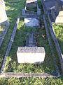 Grave of Edward Stanley Gibbons in Twickenham Cemetery.JPG