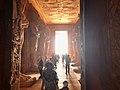 Great Hall, The Great Temple of Ramses II, Abu Simbel, AG, EGY (48017062278).jpg