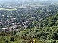 Great Malvern town centre - geograph.org.uk - 447036.jpg