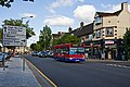 Great North Road, Barnet - geograph.org.uk - 1480069.jpg