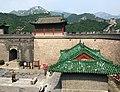 Great Wall of China at Juyongguan IMG 6064.jpg