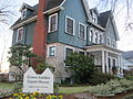 Green Gables Guest House, Legacy, Portland, OR 2012.JPG