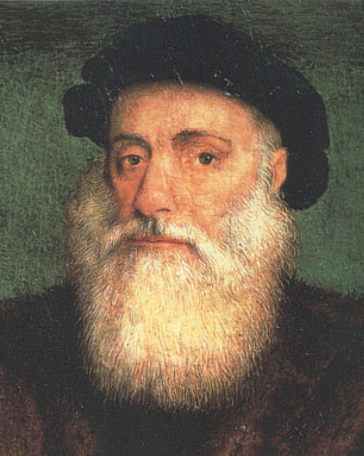 Vasco da Gama – Wikipedia