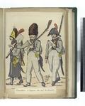 Grenadier et Sapeur du reg-t de Zamora (1806) (NYPL b14896507-87933).tiff
