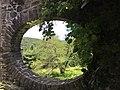 Grey Towers National Historic Site - Peep Hole.jpg