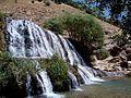 Grit waterfall آبشار گریت.jpg