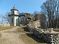Grota v Dubnickom parku - panoramio.jpg